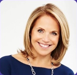 Katie Couric - Executive Producer